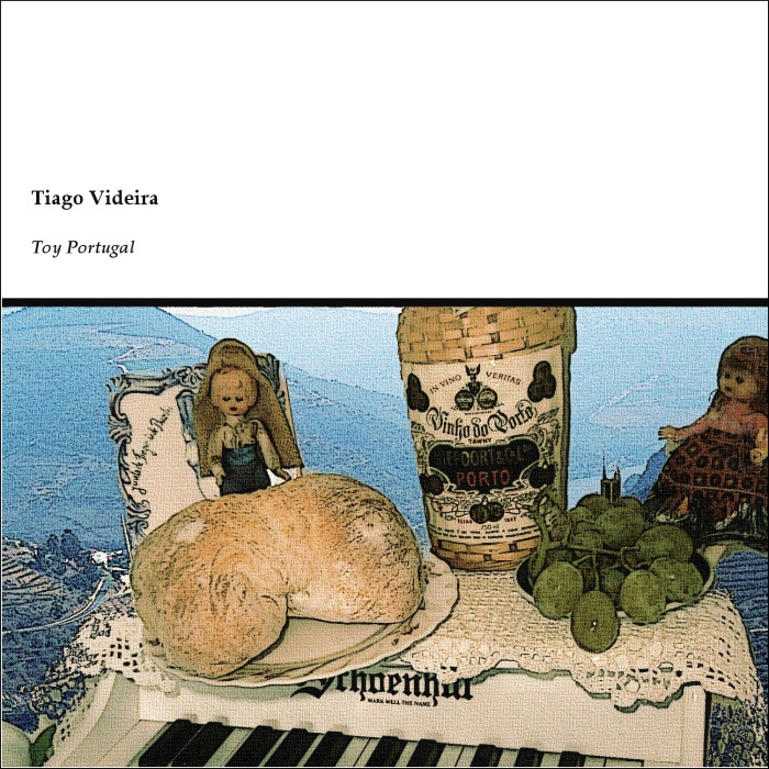 Toy Portugal CD Cover